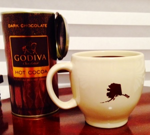 Cocoa--The good stuff